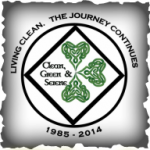 Irish Regional Convention 2014