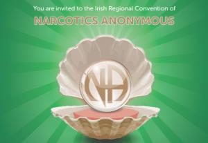 30th Irish Regional Convention!! Nov 6th-8th 2015