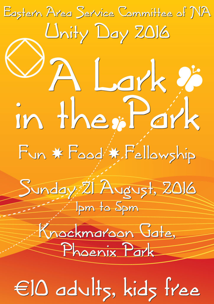 LarkInThePark