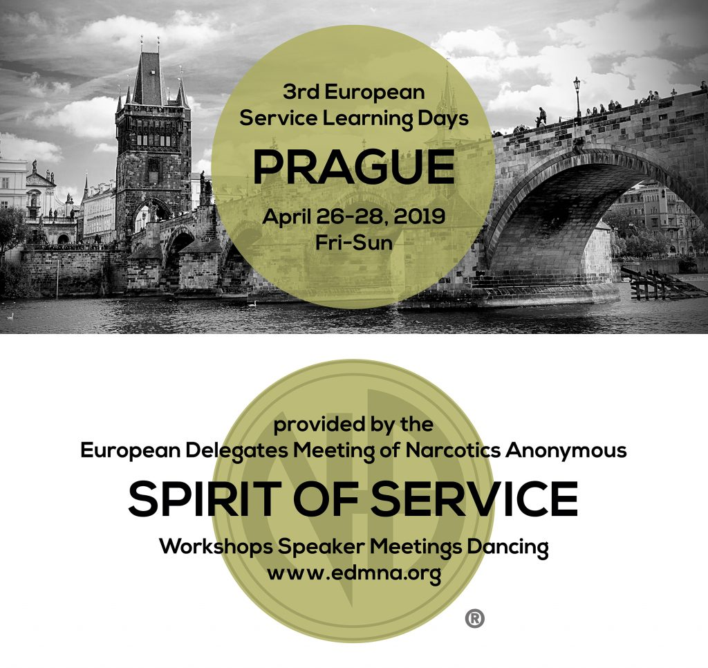 European Service Learning Days – April 2019