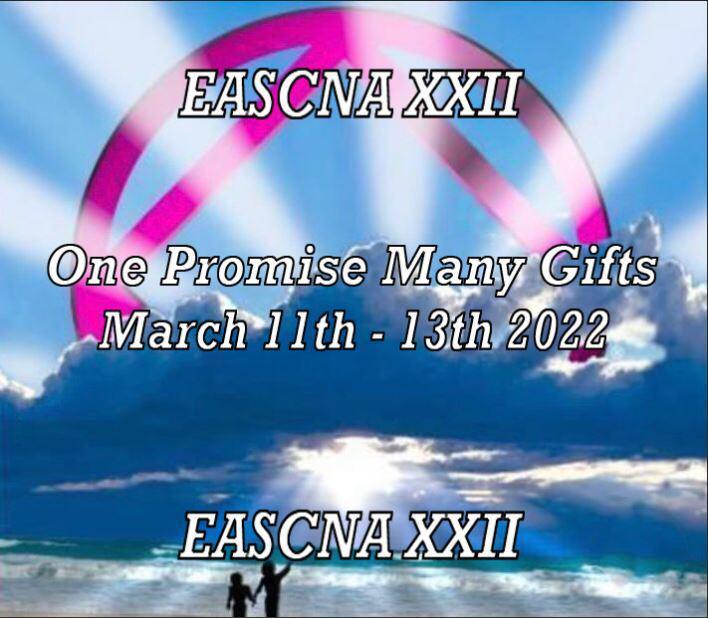 EASCNA XXII – March 2022